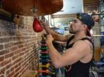 Victor Ortiz Media Workout_Workout_Idris Erba _ Premier Boxing Champions