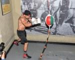 Victor Ortiz Media Workout_Workout_Idris Erba _ Premier Boxing Champions1
