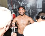 Victor Ortiz Media Workout_Workout_Idris Erba _ Premier Boxing Champions5