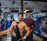 Victor Ortiz Media Workout_Workout_Idris Erba _ Premier Boxing Champions7