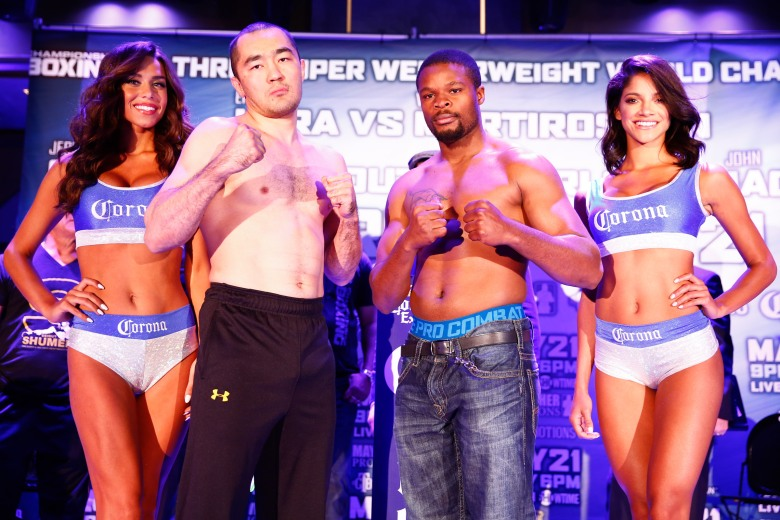 LR_WEIGH IN-SHUMENOV VS WRIGHT-TRAPPFOTOS-05202016-5911