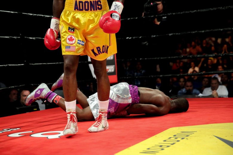 Stevenson vs Williams Jr._07_29_2016_Fight_Dave Nadkarni _ Premier Boxing Champions
