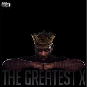 REKS_TheGreatestX_cover
