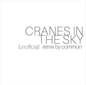 common_cranes