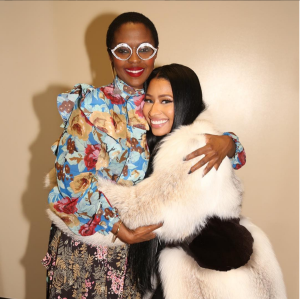 laurynhill_nickiminaj
