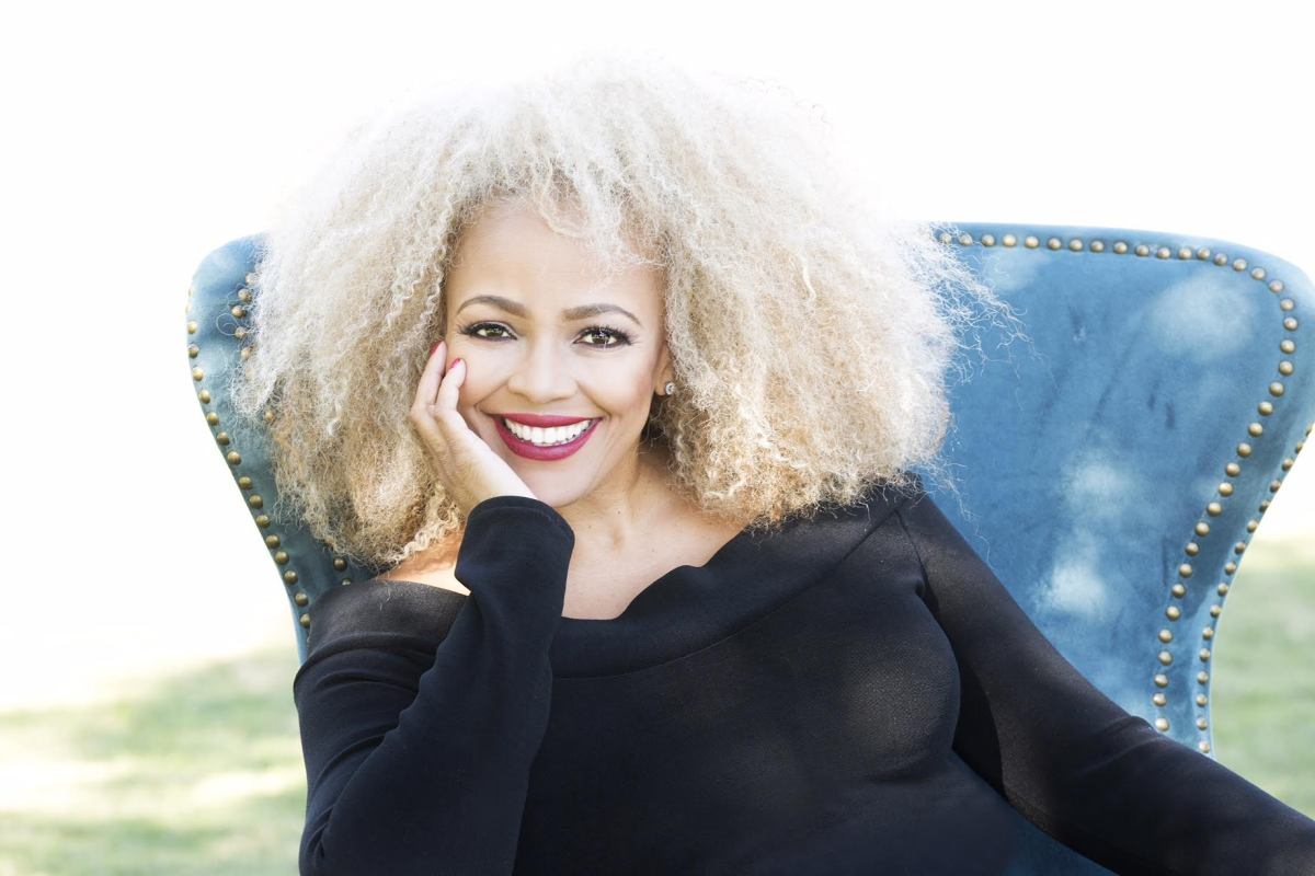 Kim Fields Talks New Movie 'A Question of Faith' | Beats ...