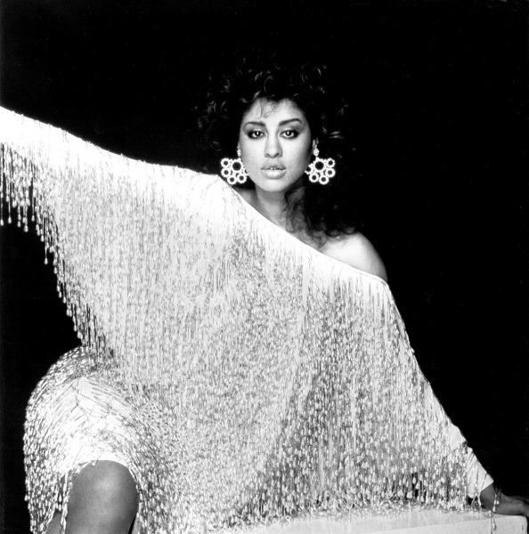 Photo of Phyllis Hyman