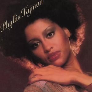 PhyllisHyman_selftitled