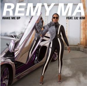 RemyMa_WakeUp