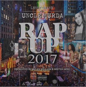 UncleMurda_2017RapUp