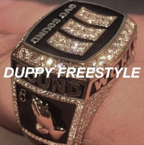 Drake_DuppyFreestlye