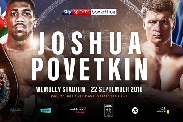 Joshua-Povetkin
