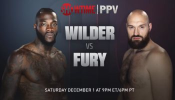 All Access: Wilder vs  Fury – Episode 2 – Beats, Boxing and Mayhem