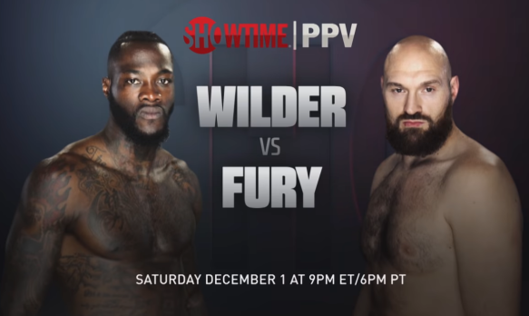 All Access: Wilder vs  Fury Episode 1 | Beats, Boxing and Mayhem