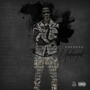 Papoose Underrated Album Artwork