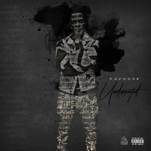 Papoose Underrated Album Artwork
