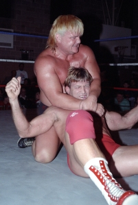 350Days_Greg Valentine - Paul Orndorff