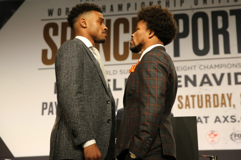 Fight Week PPV Press Conference_09_28_2019_Presser_Leo Wilson _ Premier Boxing Champions