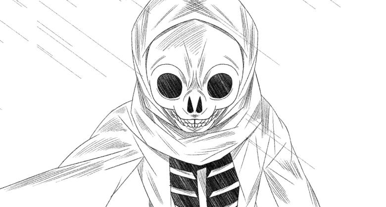 Death Vendor_Jinkyu