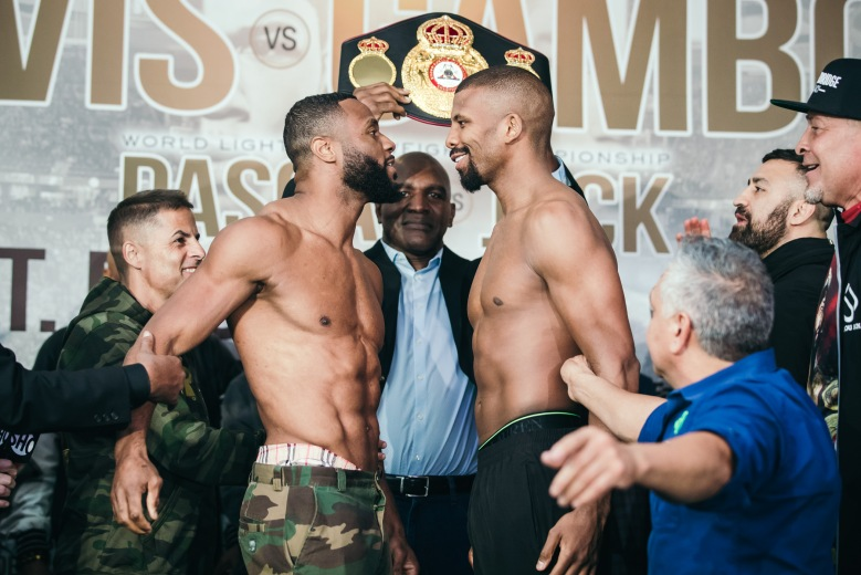 SHO - Davis vs Gamboa - ATL - Weigh In - WESTCOTT-028